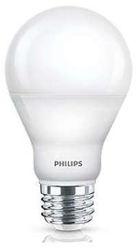 Philips Real Bulb with Warm Glow