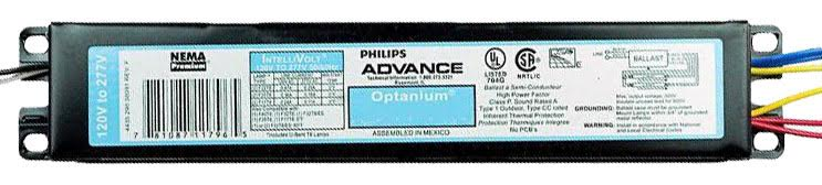 Advance IOPA-3P32-SC Ballast